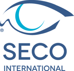SECO International logo
